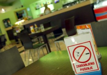 Ugostitelji pokreću peticiju protiv zabrane pušenja