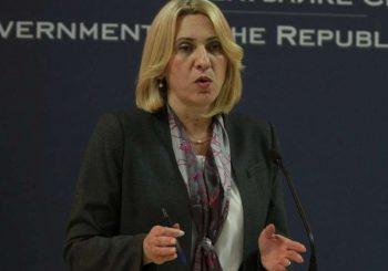 Cvijanović: Svako rasterećenje u privredi mora da se reflektuje na visinu plata