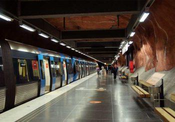 Eksplozija na stanici metroa u Stokholmu, dvoje povrijeđenih