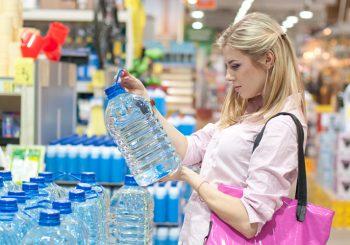 BiH uvezla 152,5 miliona litara vode za 11 mjeseci
