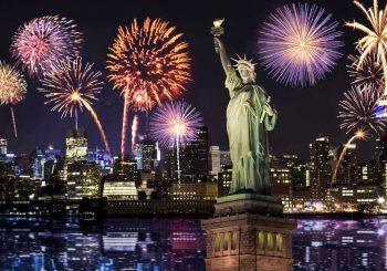 Proslave Nove godine uprkos prijetnji terorizma