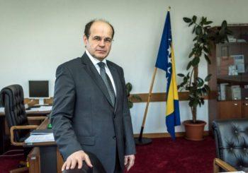 ADIL OSMANOVIĆ (SDA) U narednih 10 dana pregovori sa SNSD-om, Savjet ministara najkasnije do marta