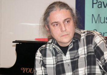"Preminuo Predrag Lucić, novinar, pisac i jedan od osnivača ""Feral Tribunea"""