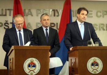 Kandidati za opoziciju