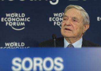 Soros: Tramp je opasan po svijet, Rusi su mafijaši, a Fejsbuku, Guglu i bitkoinu dani su odbrojani