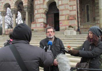 """Štrbac: Ritualna ubistva Srba u akciji """"Maslenica"""" bila su jeziva poruka sunarodnicima žrtava"""