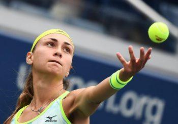Aleksandra Krunić na 45. mjestu WTA liste, dostigla najbolji plasman u karijeri