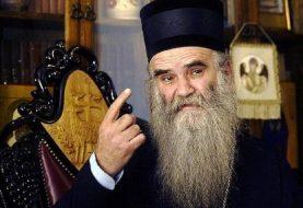 Mitropolit Amfilohije odgovorio Đukanoviću