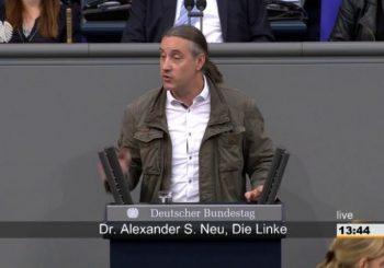 Poslanik Bundestaga pomaže da se u njemačkoj politici čuje i srpski glas