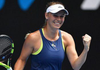 Karolina Voznijacki trijumfovala u finalu Australian opena i preuzela vrh ATP liste