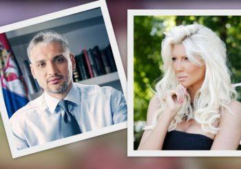 Jelena Karleuša kandidat LDP-a Čede Jovanovića za gradonačelnika Beograda?