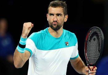 Marin Čilić prvi finalista Australijan opena, za drugi veliki trofej boriće se sa Federerom ili Čungom