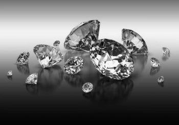 Uvoz dijamanata u BiH porastao 28 puta