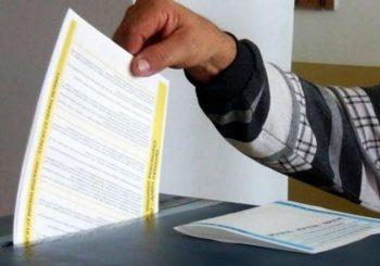 ISTRAŽIVANJE: IFIMES tvrdi da je Dodik ispred Ivanića za dva odsto glasova