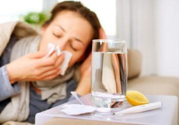 VIRUS Dvije osobe preminule od gripa u Srbiji