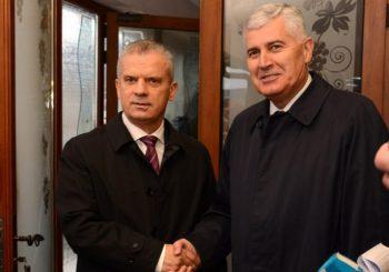 SB: Ako se Komšić kandiduje, HDZ će podržati Radončića za bošnjačkog člana Predsjedništva BiH