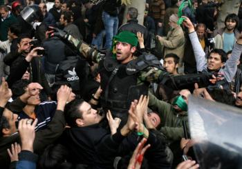 Protesti u Iranu: Desetine poginulih i stotine uhapšenih širom zemlje