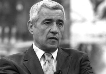 Ubijen Oliver Ivanović