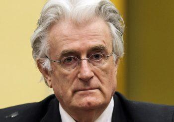 ŽALBA U HAGU Karadžić uvjeren da će prvostepena presuda biti odbačena