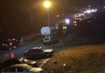 Tragedija u Kalesiji: U saobraćajnoj nesreći poginule tri djevojke