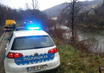Policajci u RS sinoć spasili pet osoba od utapanja