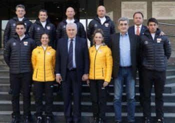 BiH će na Olimpijadi imati četiri predstavnika