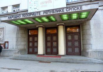 Zbog gostovanja NP RS u Sankt Peterburgu, Teatar fest u Banjaluci od 3. do 10. juna