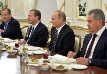 Vašington širi sankcije protiv Rusije, na novoj listi 114 političara i 96 biznismena