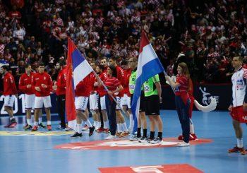 Selektor Cvetković: Srpski golmani nisu imali svoje veče u porazu od Hrvatske