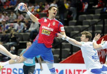 """Rukometaši Švedske odigrali za Srbiju, šanse """"orlova"""" za polufinale u domenu teorije"""
