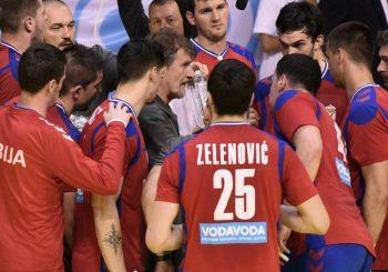 Nervoza u štabu rukometaša Srbije nakon dva poraza: Selektor i funkcioner RSS na ivici tuče