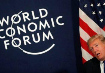 Tramp u Davosu: SAD neće tolerisati nepoštenu trgovinu, neke zemlje koriste našu otvorenost