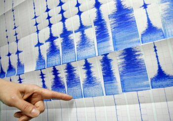 Zemljotres snažniji od pet Rihterovih stepeni prodrmao Crnu Goru