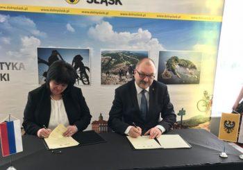 Potpisan sporazum o međunarodnoj saradnji Republike Srpske i Vojvodstva Donja Šleska