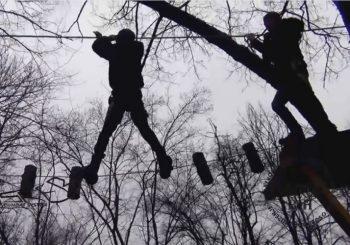 Vehabije u Sarajevu vojno obučavaju maloljetnike