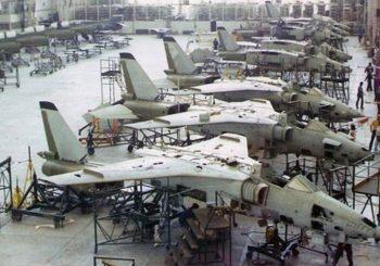 CIA htjela da proizvodi oružje i avione u Mostaru