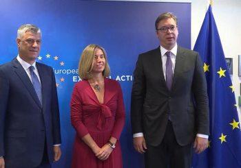 Srbija i Kosovo nastavljaju dijalog 26. februara