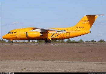 Moskva: Srušio se avion sa 65 putnika i šest članova posade