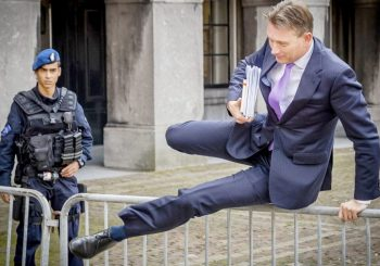 """Holandski šef diplomatije lagao da je Putin pred njim govorio o planovima za """"veliku Rusiju"""""""