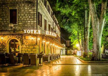 """Dejan Bodiroga novi zakupac hotela """"Platani"""" u Trebinju, očekuje se renoviranje"""