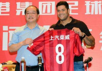 Fudbalski savez Kine odlučio da zaustavi kupovinu igrača iz inostranstva za ogromne svote