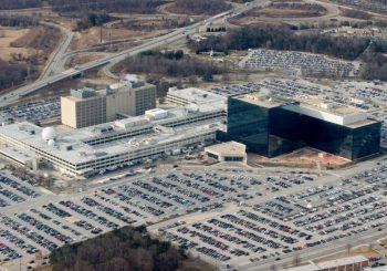 Najmanje troje ranjenih ispred sjedišta američke Nacionalne agencije za bezbjednost (NSA)