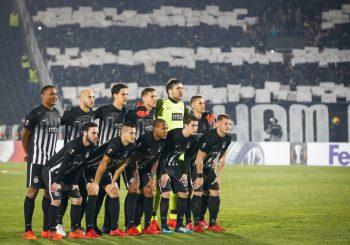 PAROVI U LE: Partizanovi potencijalni rivali u trećem kolu AIK ili Nordsjeland