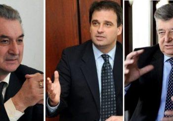 Šarović i Mićić ćutke prihvatili Govedaričinu ambiciju da se kandiduje za predsjednika RS?