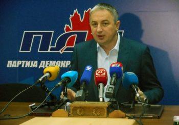 Borenović: Vlada nas zadužuje za još 950 miliona KM, to je najveći udar na građane u istoriji RS