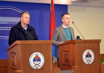 Poslanički antikoruptivni tim: Korupcija u Srpskoj buja uprkos postojećim strategijama