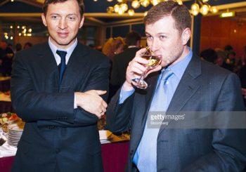 Deripaska i Abramovič pred sudom u Londonu zbog najveće rudarske kompanije u Rusiji