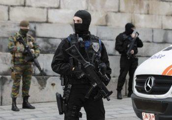 Policijsku opsadu u Briselu pokrenulo moguće ubistvo, negirana veza sa terorizmom