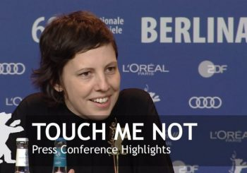 """Rumunski film """"Ne dotiči me"""" osvojio Zlatnog medvjeda na festivalu u Berlinu"""