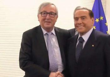 """Berluskoni favorit Brisela na izborima u Italiji, od """"klovna"""" postao jedina prepreka evroskepticima"""